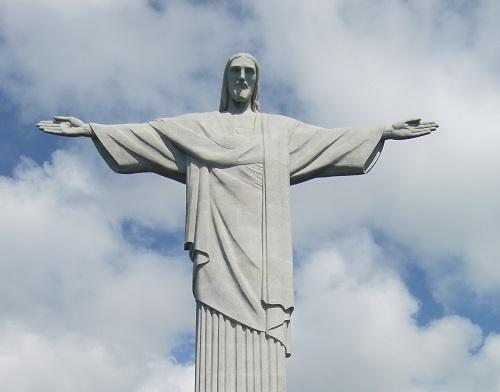 Christ the Redeemer Cristo Redentor